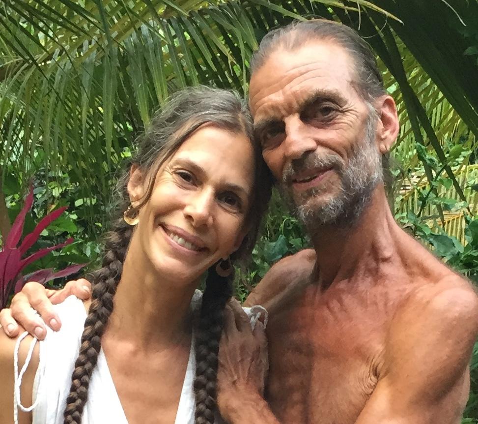 Ashtanga yoga teachers Rolf & Marci Naujokat | TULA yoga Amsterdam