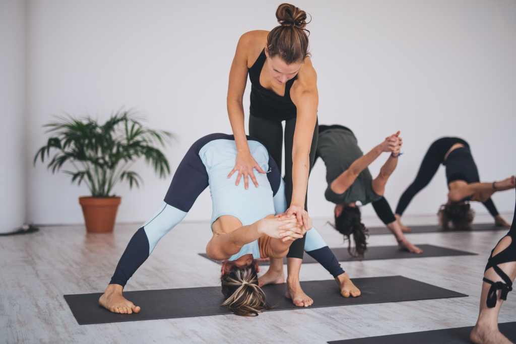 TULA Yoga Teacher Trainings
