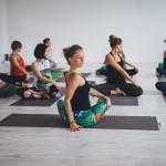 Yogaworkshops in Amsterdam