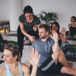 Fijne yogalessen in Amsterdam
