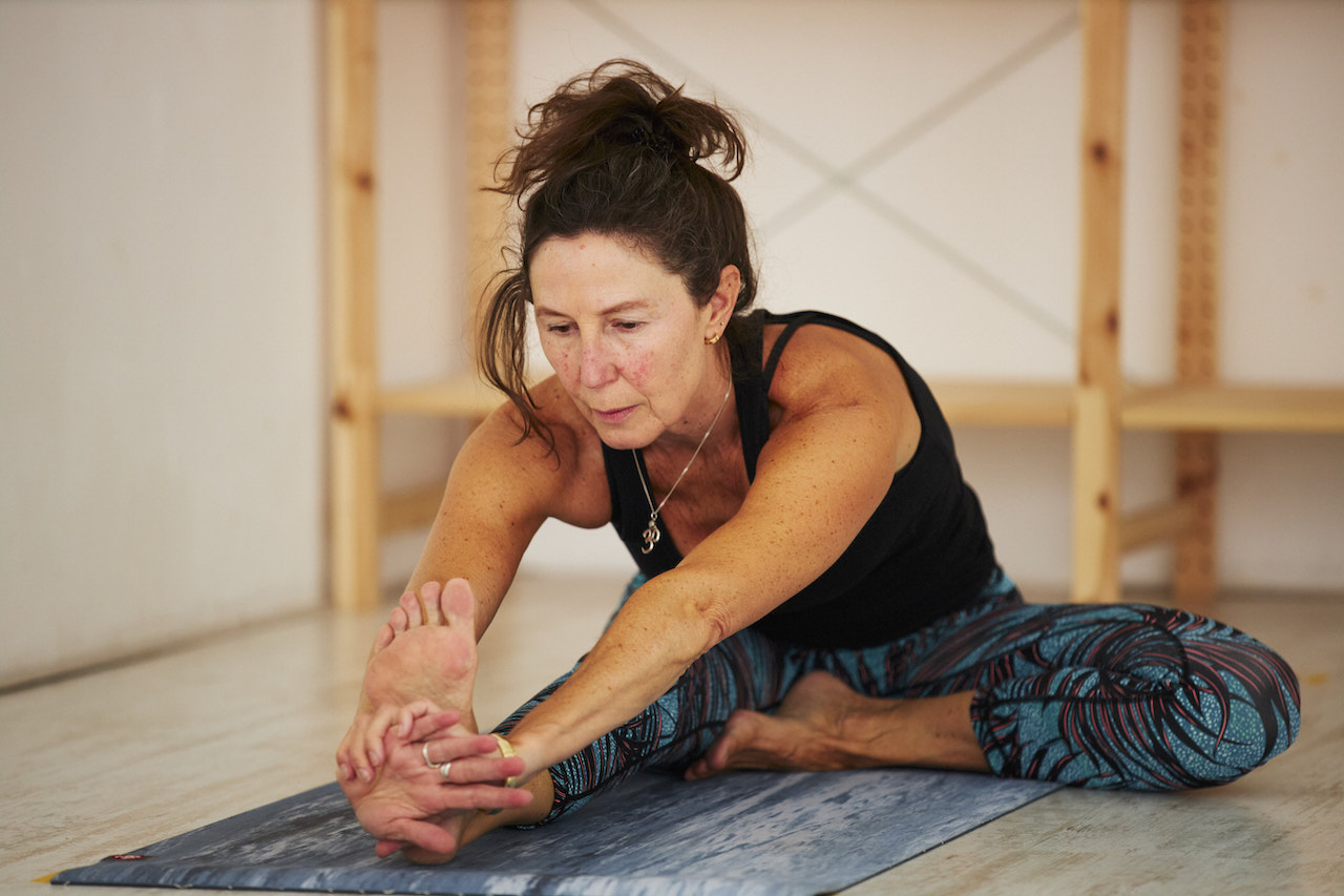 Yin Yoga Intensive workshop