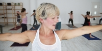 Ashtanga Yoga Beginners course