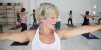 Ashtanga Yoga Beginners course