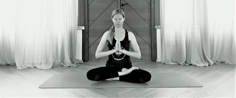 Yogadocent Bibi von Meyenfeldt