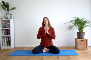 Eva de Hoijer - TULA yoga Ede