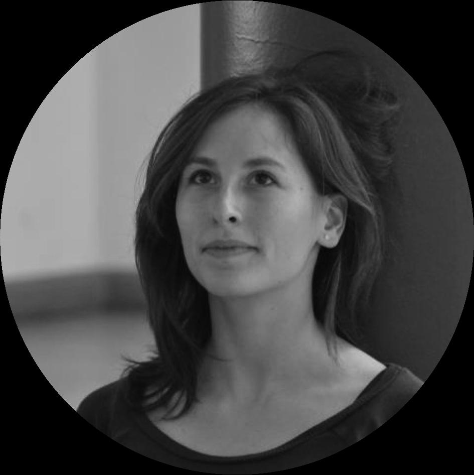 Yin Yoga docentenopleiding - TULA Yoga Amsterdam - Anastasia Koster