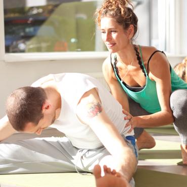 Wat je moet weten voor je eerste yogales