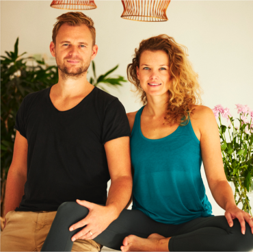 Tula in Yoga International Magazine