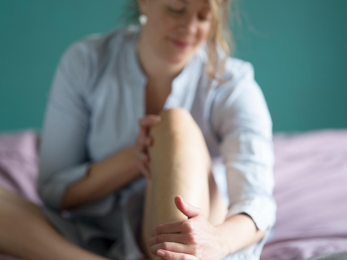 Selfcare & Selflove Jaartraining - Irina Verwer