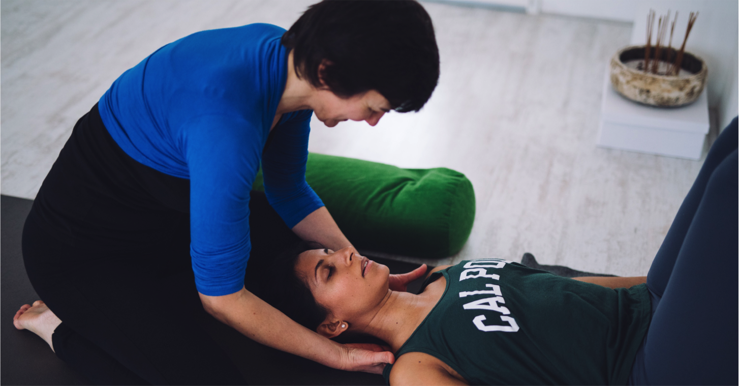 Restorative Yoga docentenopleiding - TULA yoga Amsterdam