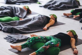 Yoga Nidra docentenopleiding - TULA yoga Amsterdam