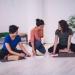 12 tips als je van yoga je werk wilt maken