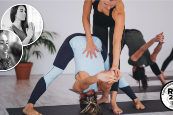 Vinyasa Docentenopleiding - TULA Yoga Amsterdam