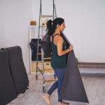 Yogaopleiding in Amsterdam