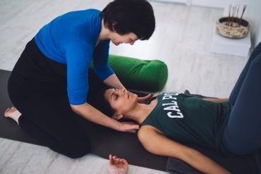 Yin Yoga – De kunst van het loslaten