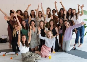 Marketing | yogastudio starten