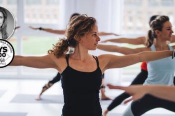 Vinyasa Yoga docenten opleiding - 200 uur