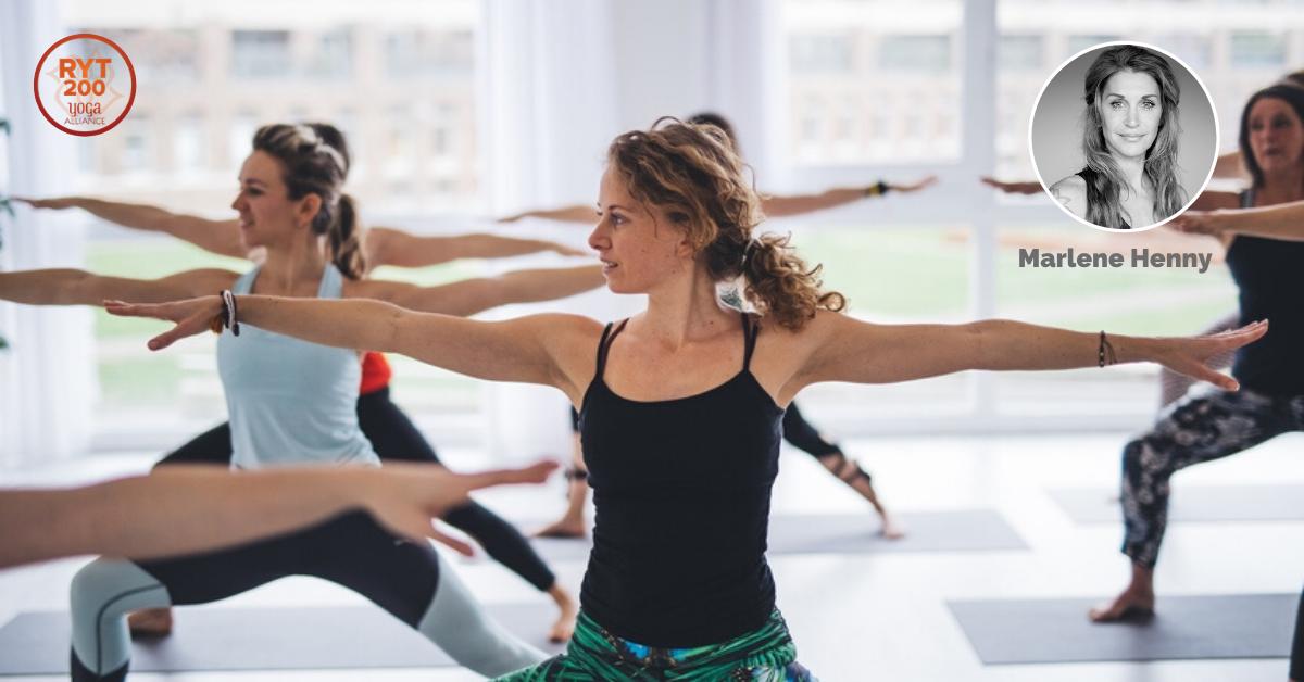 Vinyasa Yoga docentopleiding - TULA Yoga Ede