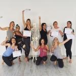 Certified Yin Yoga Teacher Training