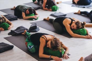 Yin Yoga docenten opleiding - TULA Ede
