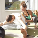 Beginnen met Yoga workshop Amsterdam