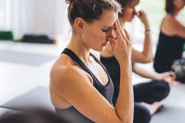 Financiën | yogastudio starten