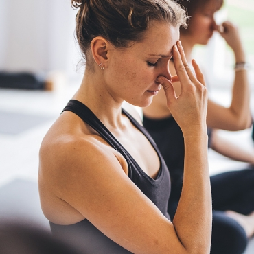 Je eigen yogastudio starten – Financiën